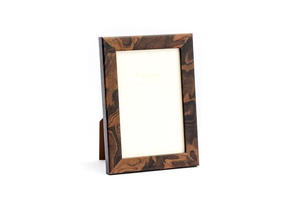 Porta Retrato (Nogueira) 10x15