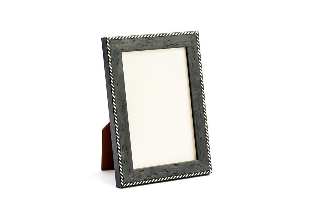 Porta Retrato (Antracite) 10X15