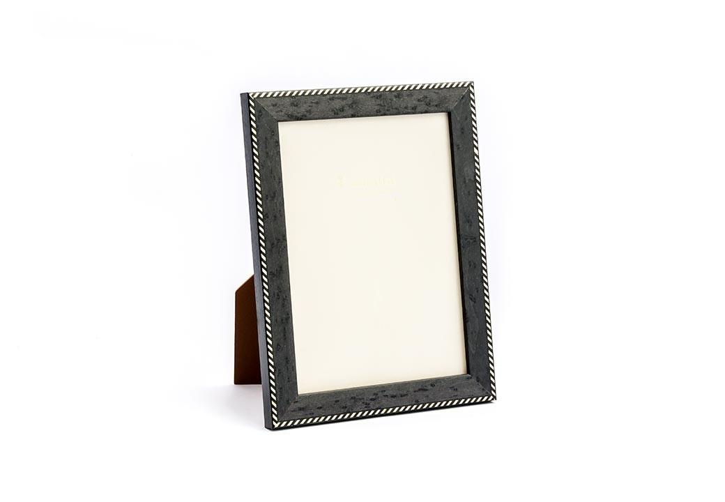 Porta Retrato (Antracite) 13x18