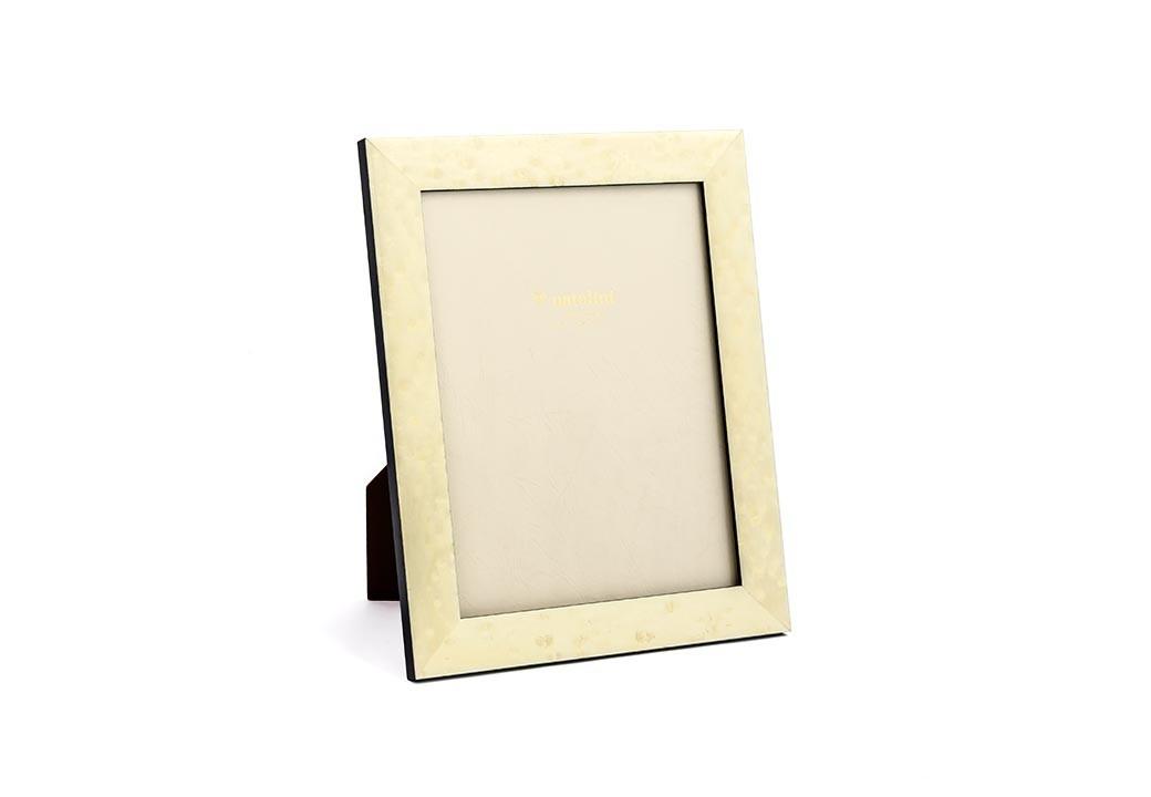 Porta Retrato (Perola Branca) 18x24