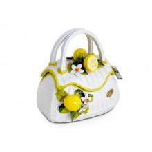 Bolsa caixa limão