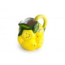 Jarra limão aberta