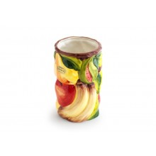 Porta talher de frutas