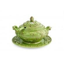 Sopeira de Cerâmica Verde